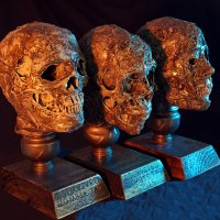 Zombie Tag Trophies 2015